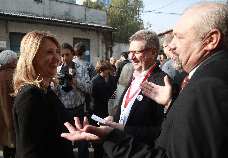 Mrsić osnovao novu parlamentarnu stranku, Demokrate