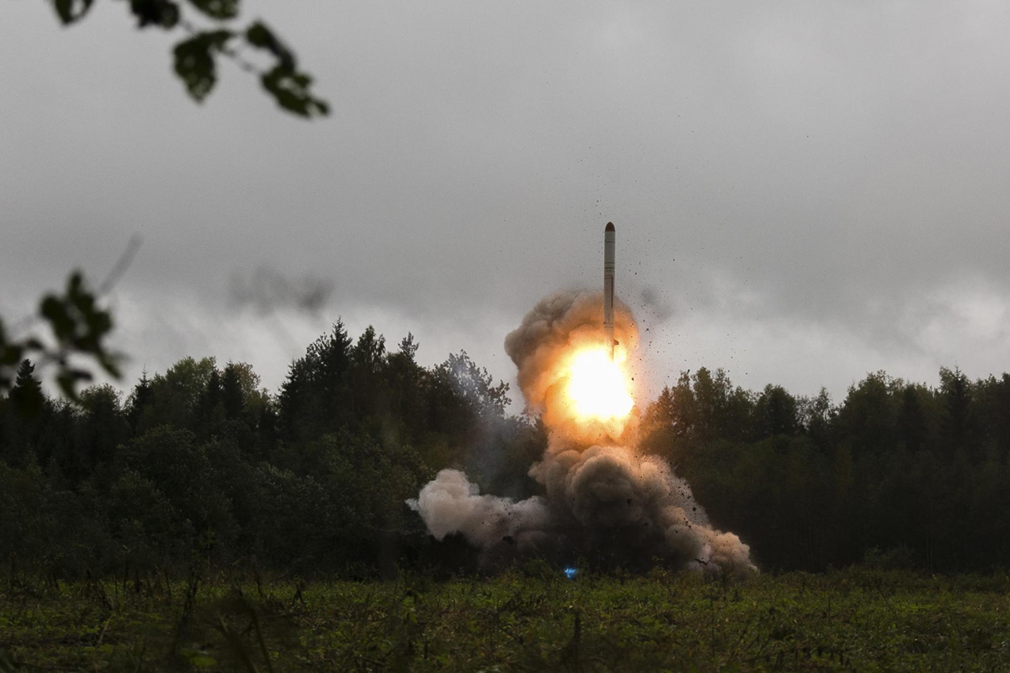 Rusija priprema odgovore na američki sporazum o kontroli naoružanja