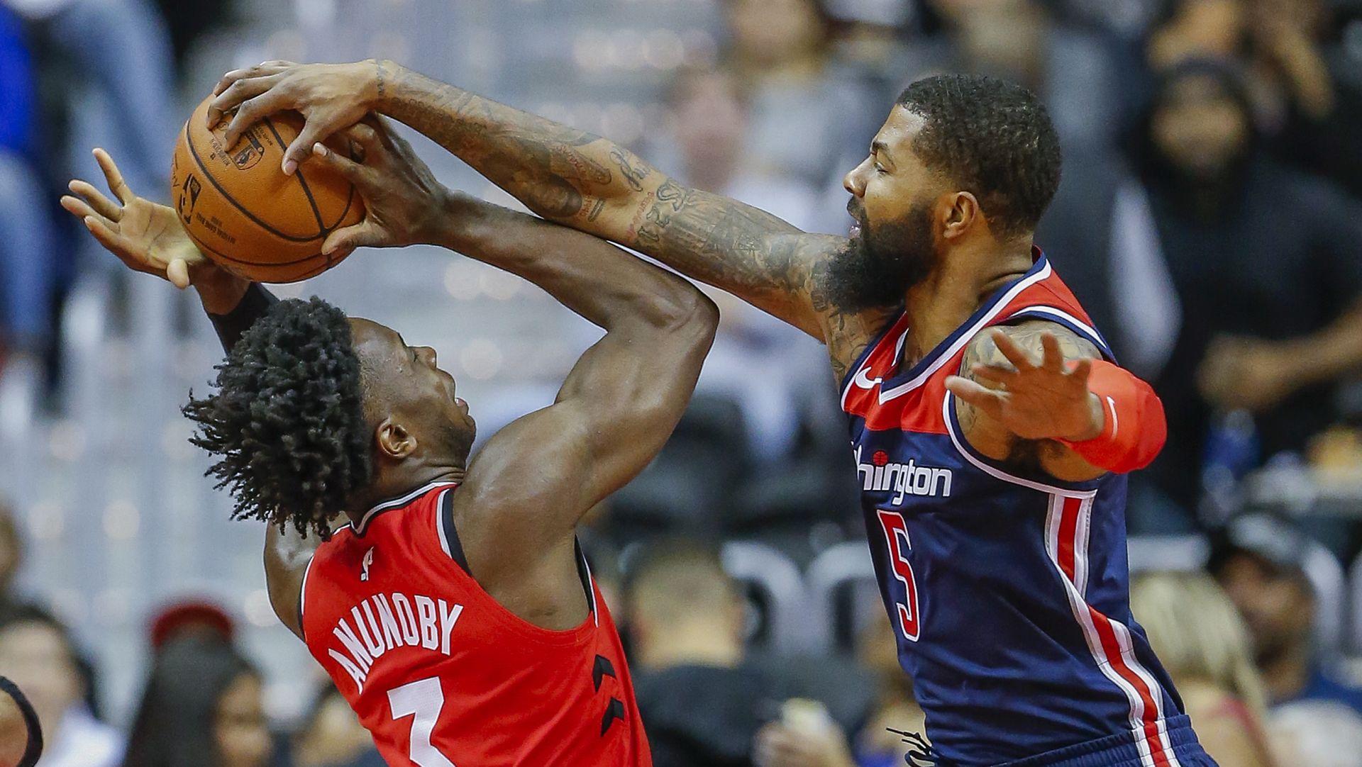 NBA Leonard predvodio Toronto, prva pobjeda Clevelanda