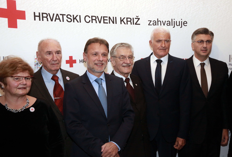 Crveni križ obilježio 140 godina djelovanja