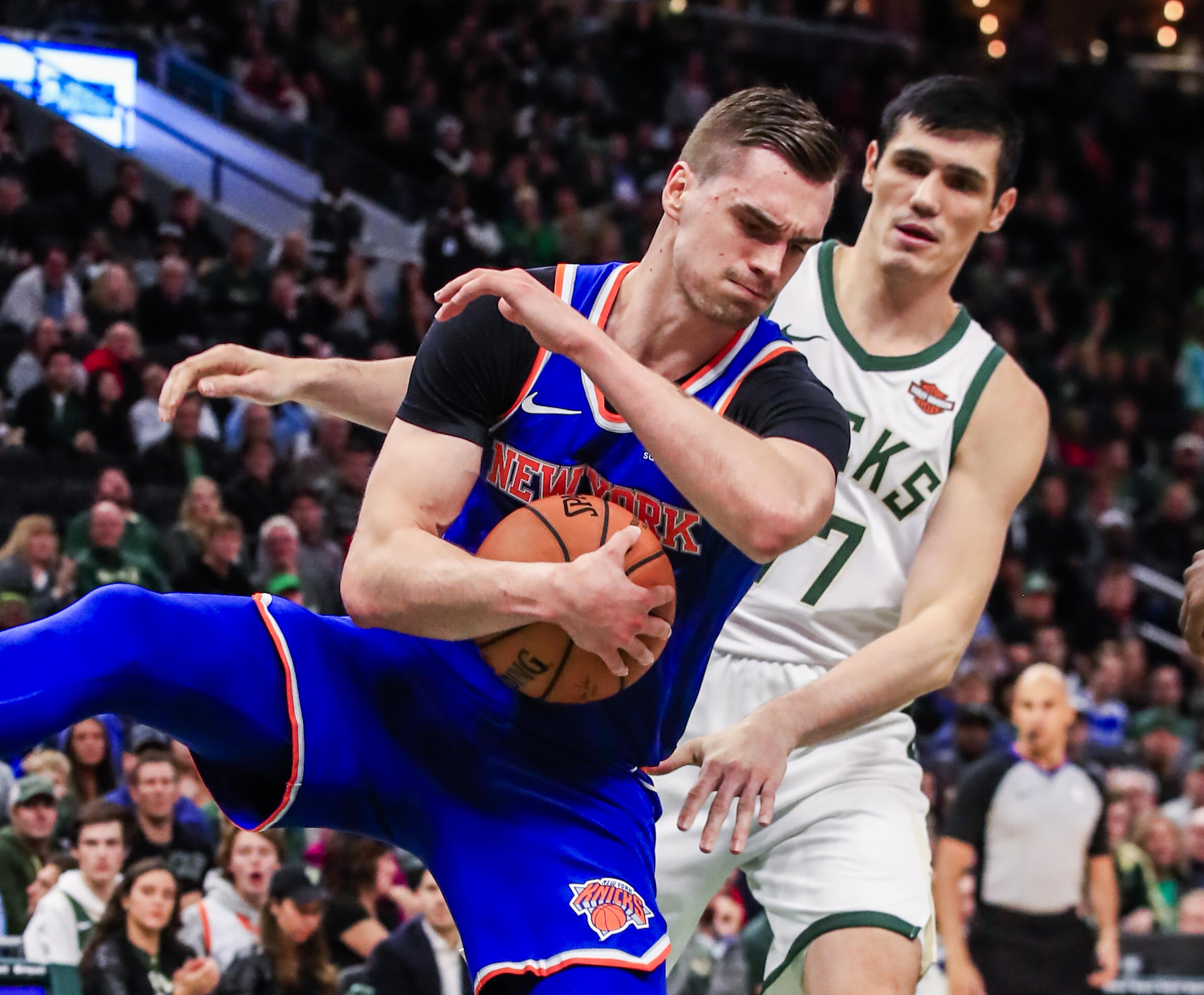 NBA Durant vodio Warriorse do pobjede protiv Knicksa