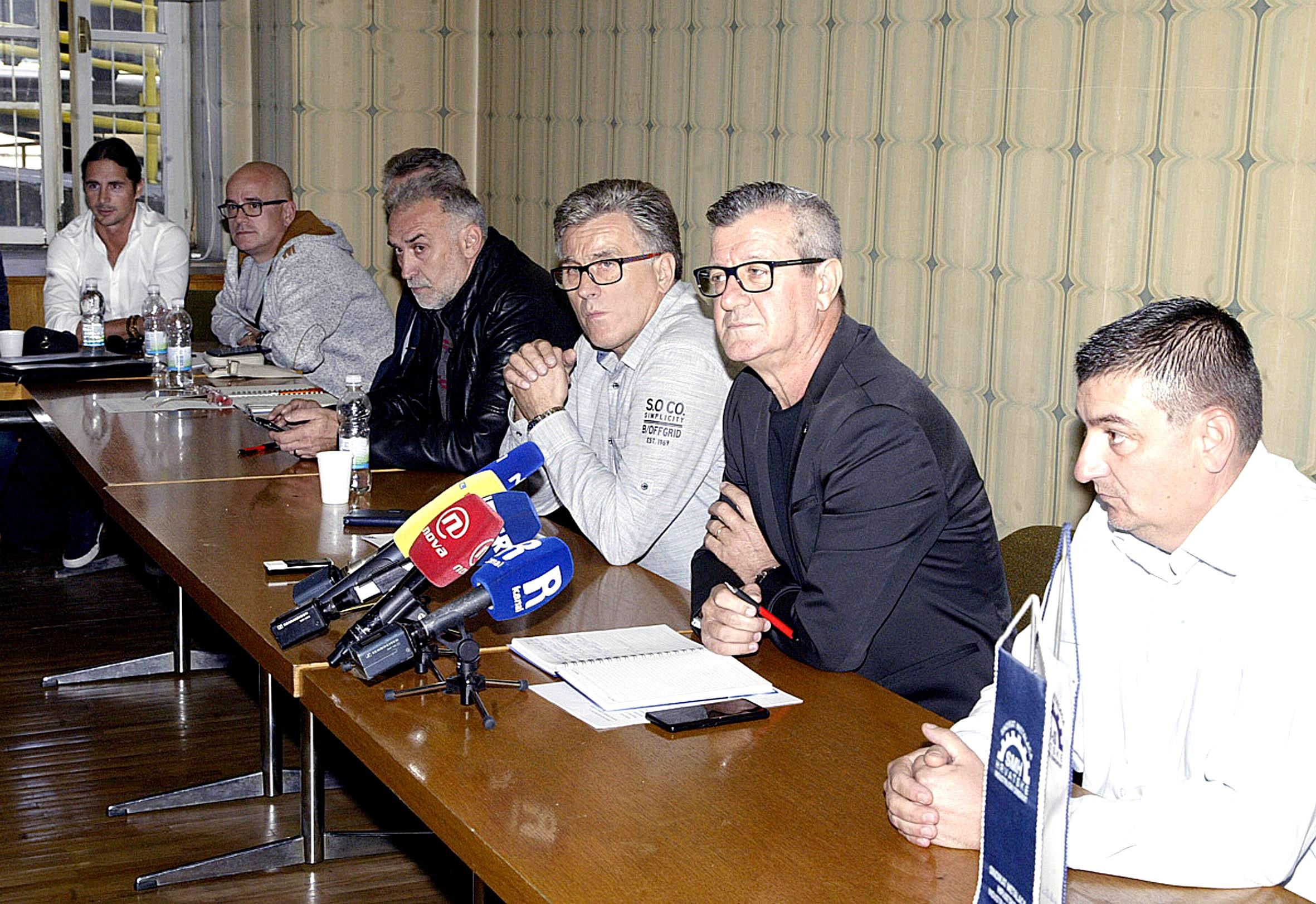 Sindikat metalaca podupire štrajkaške odbore Uljanika i  3.maja