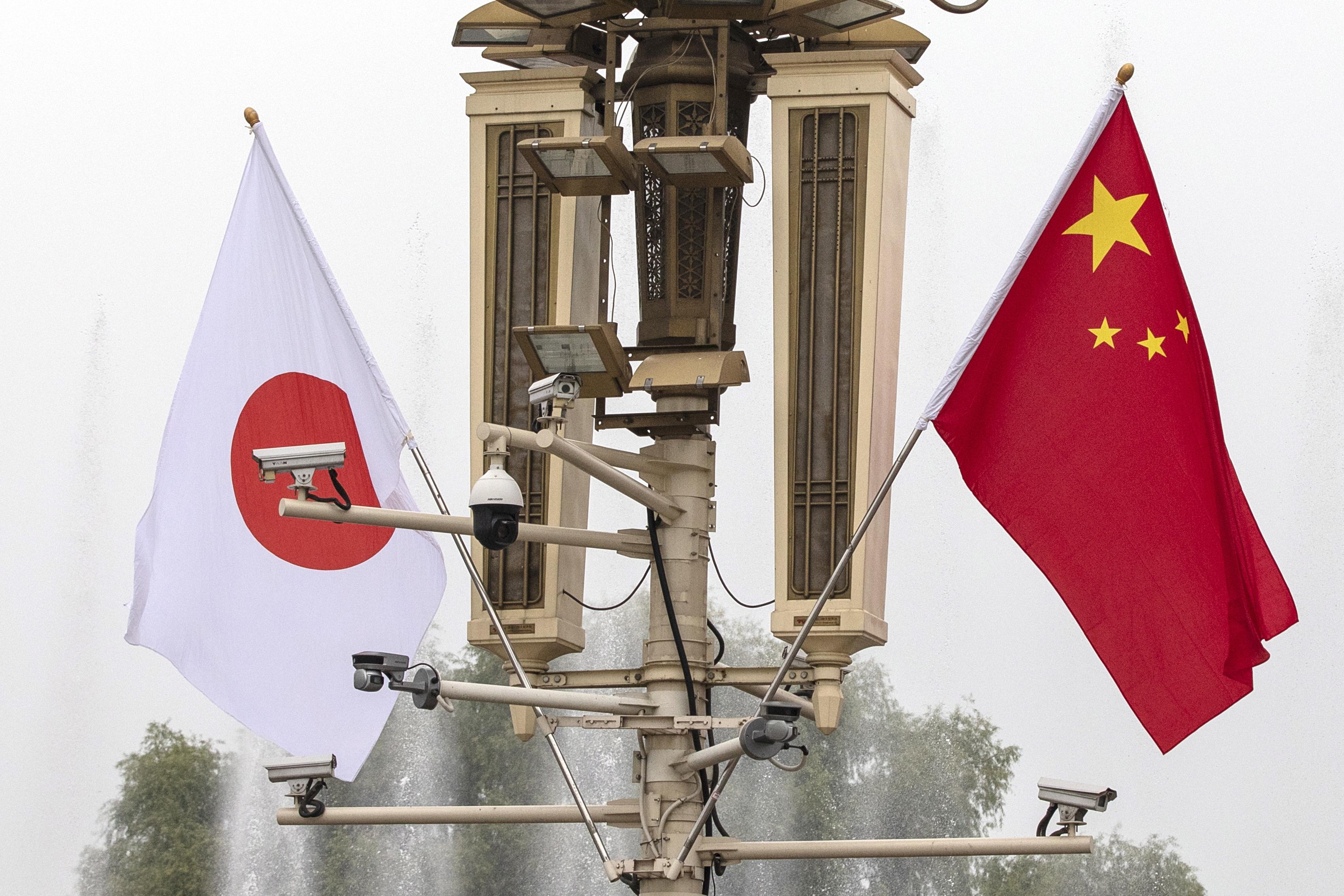 """Kineski predsjednik kaže da se kinesko-japanske veze """"vraćaju u normalu"""""""