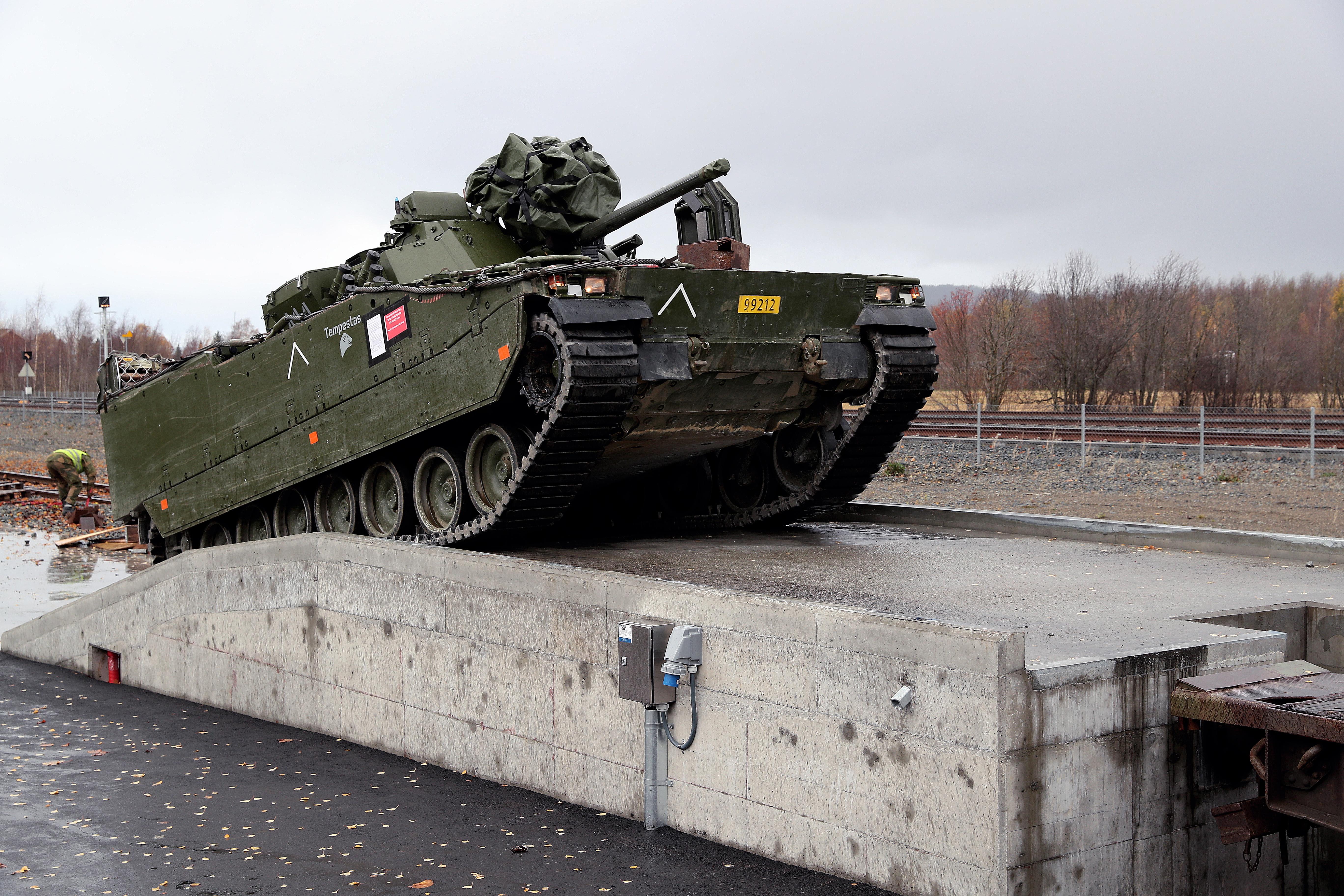 Rusija planira testirati projektile usred vojnih vježbi NATO-a