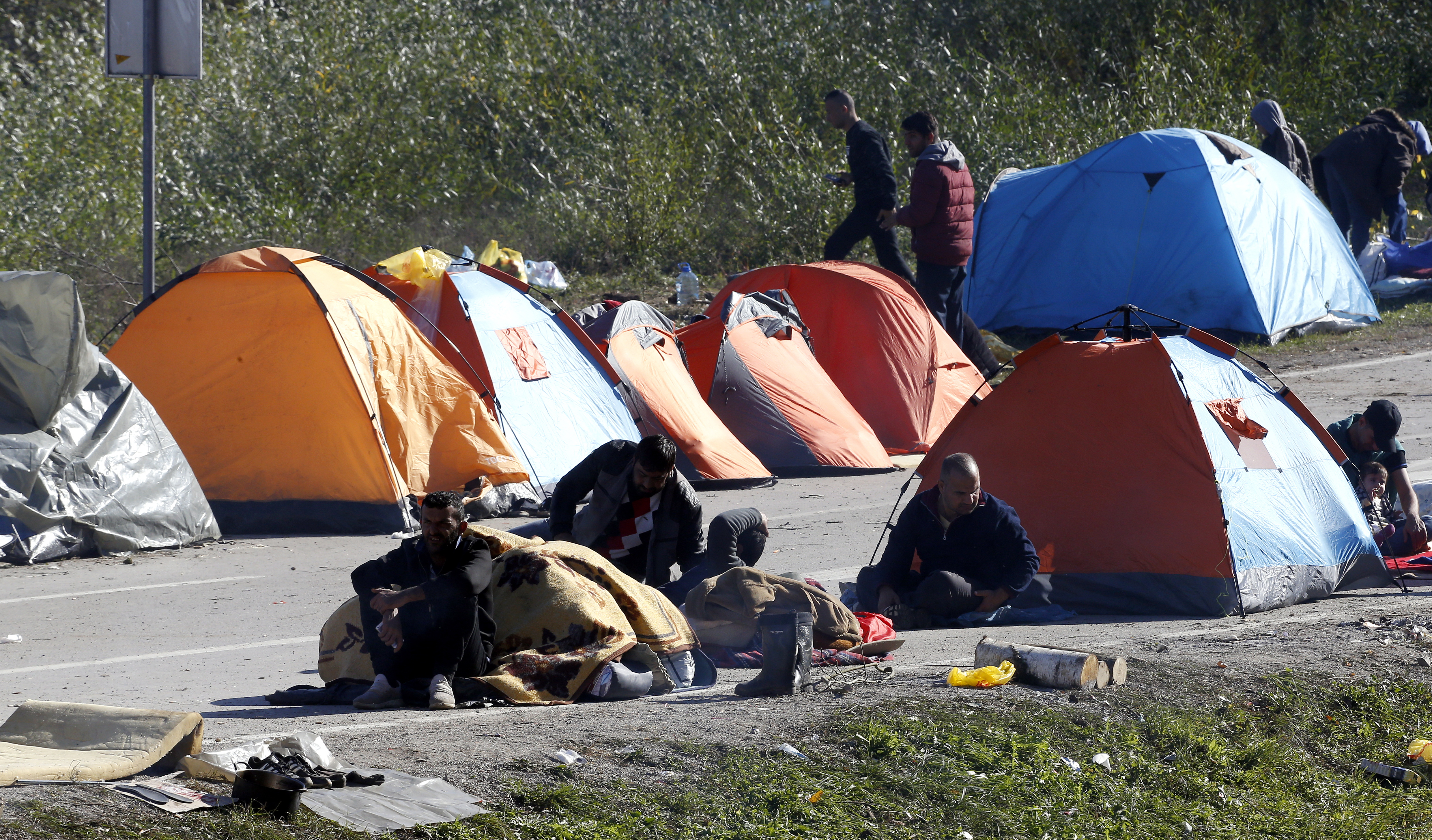 U BiH u funkciji dva nova centra za smještaj migranata