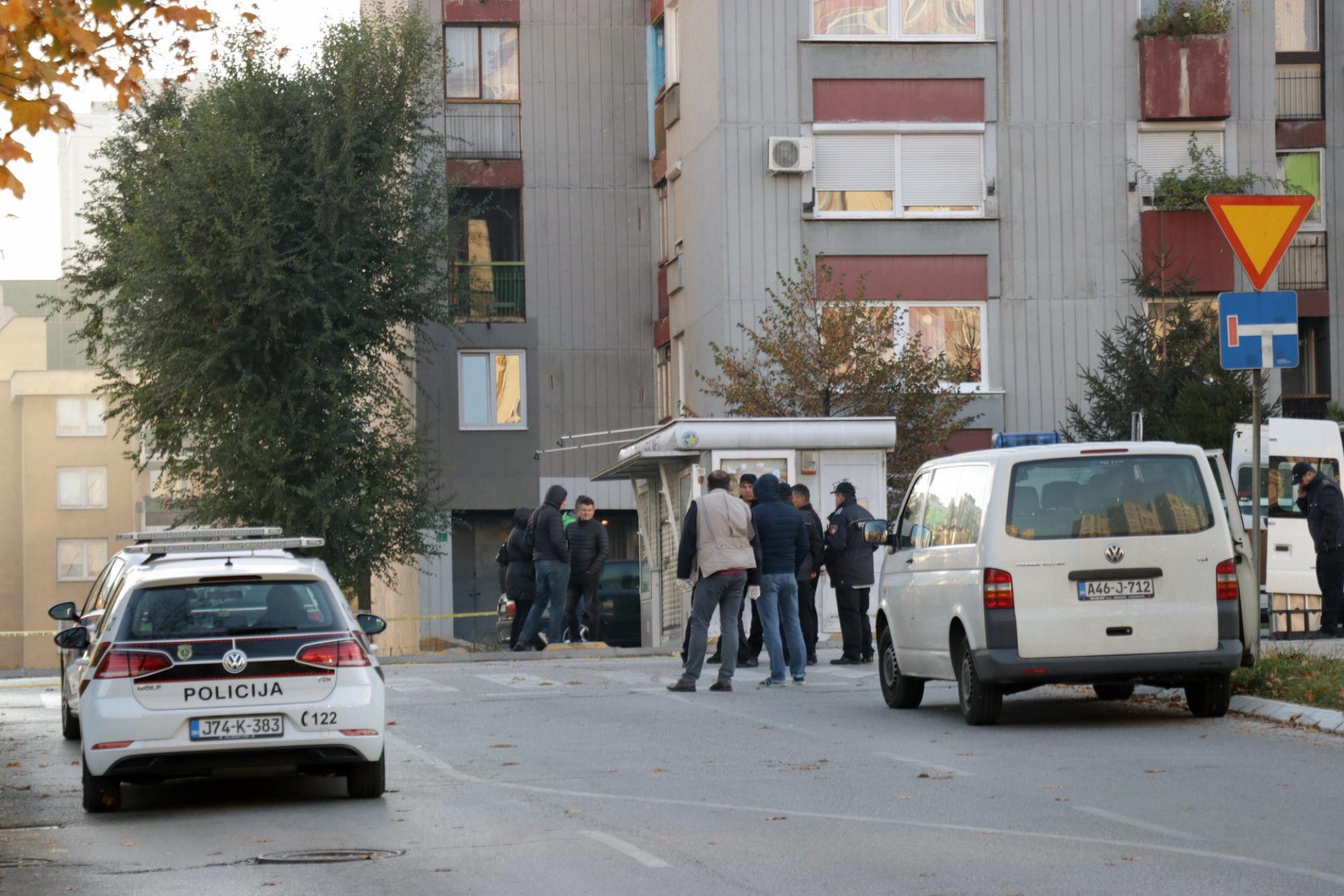 SARAJEVO Istraga o ubojstvu policajaca još bez rezultata