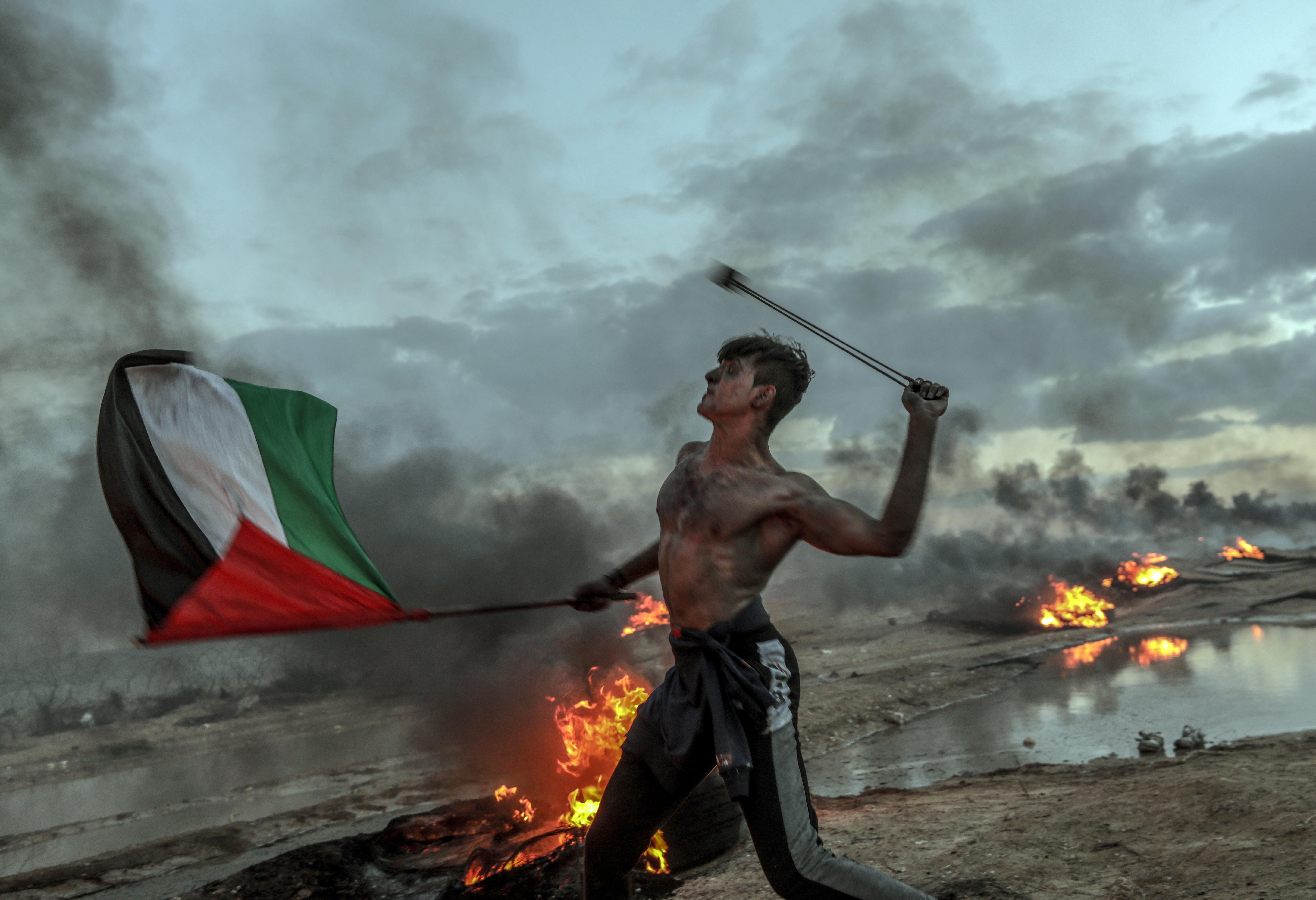 Najmanje deset raketa ispaljeno iz Gaze na Izrael