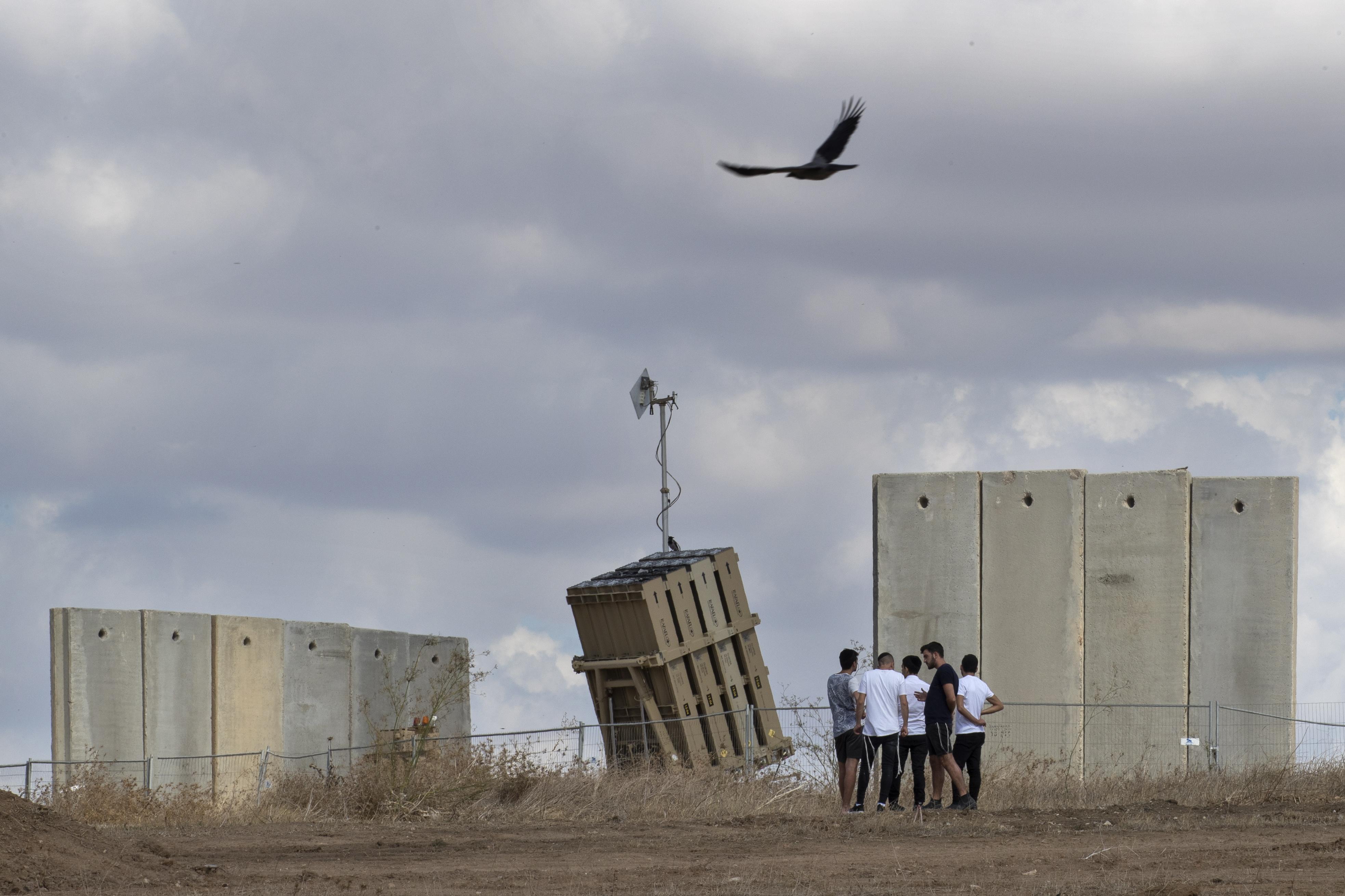 Palestinska militantna skupina objavila primirje s Izraelom