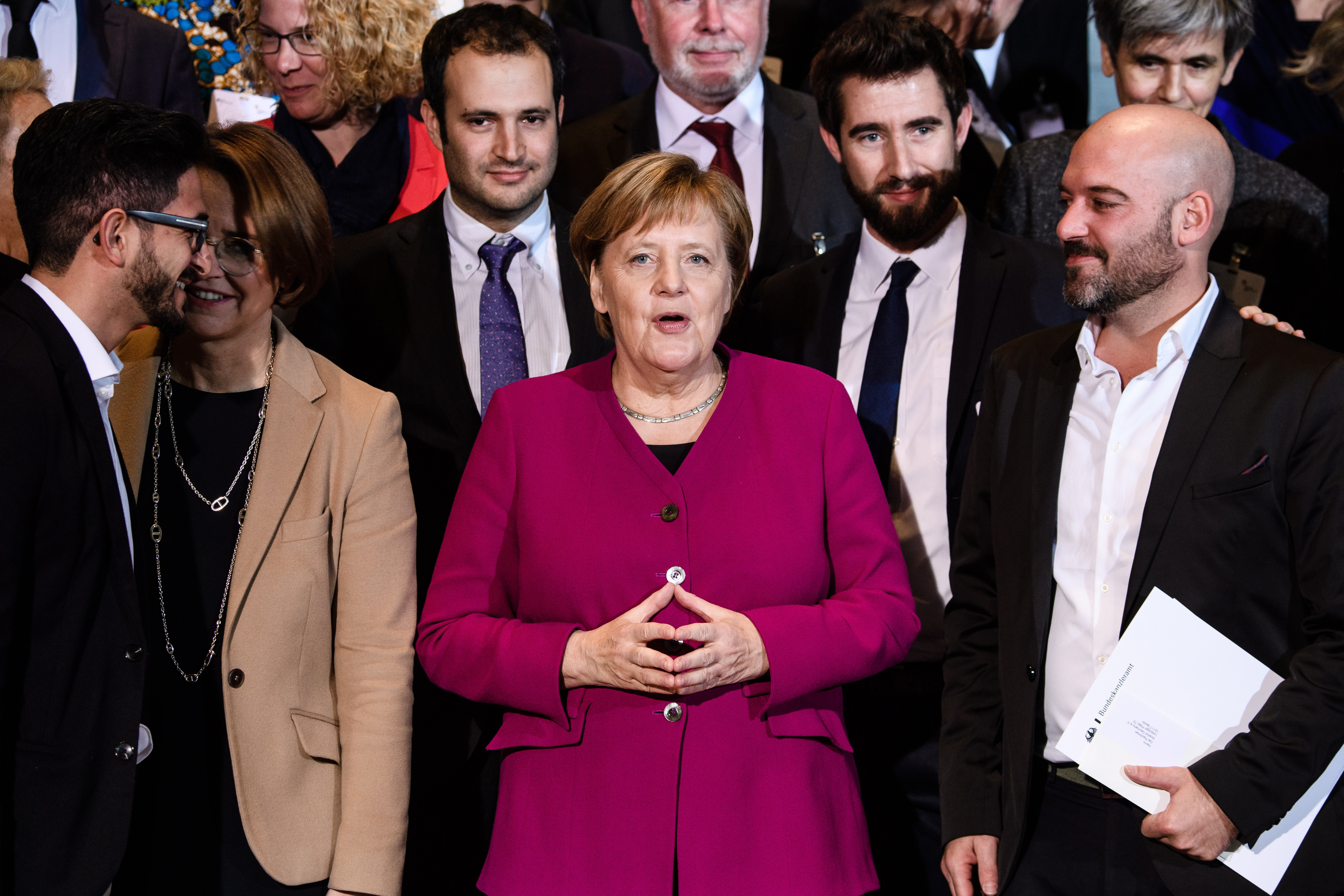 Varšava misli da bi Merkel trebala završiti mandat