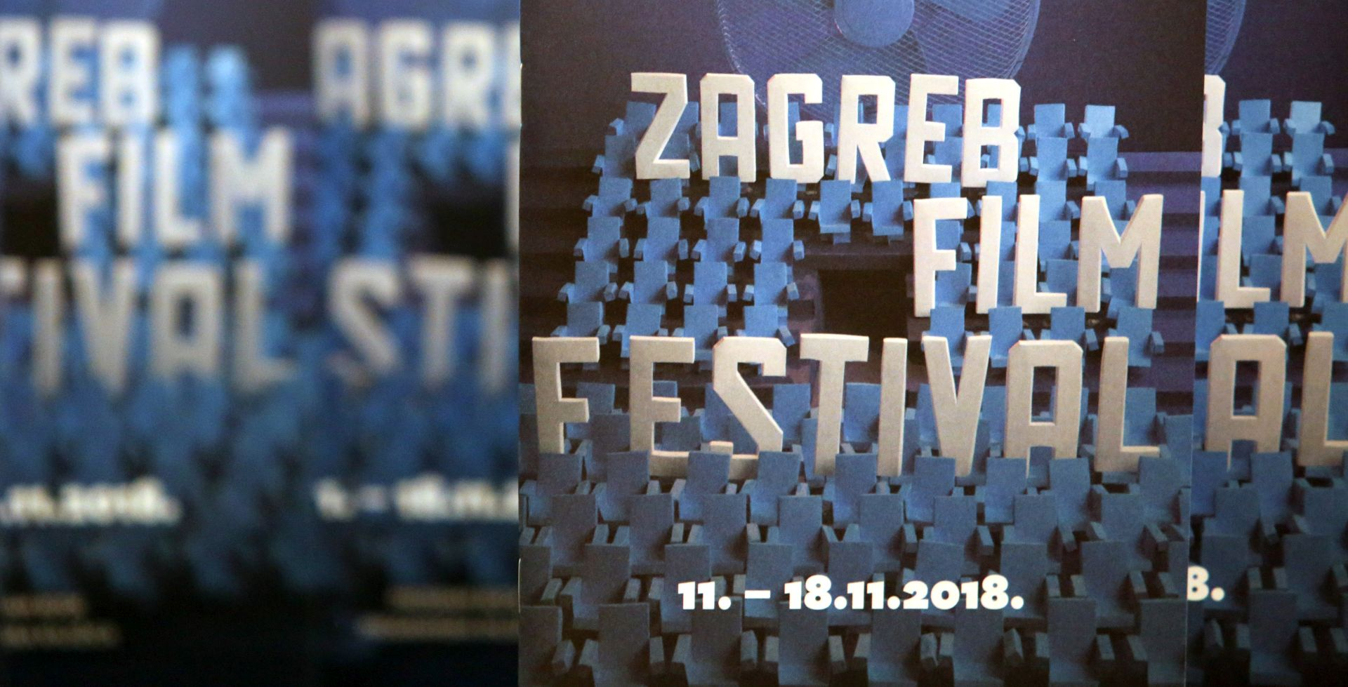 Predstavljen program 16. Zagreb Film Festivala