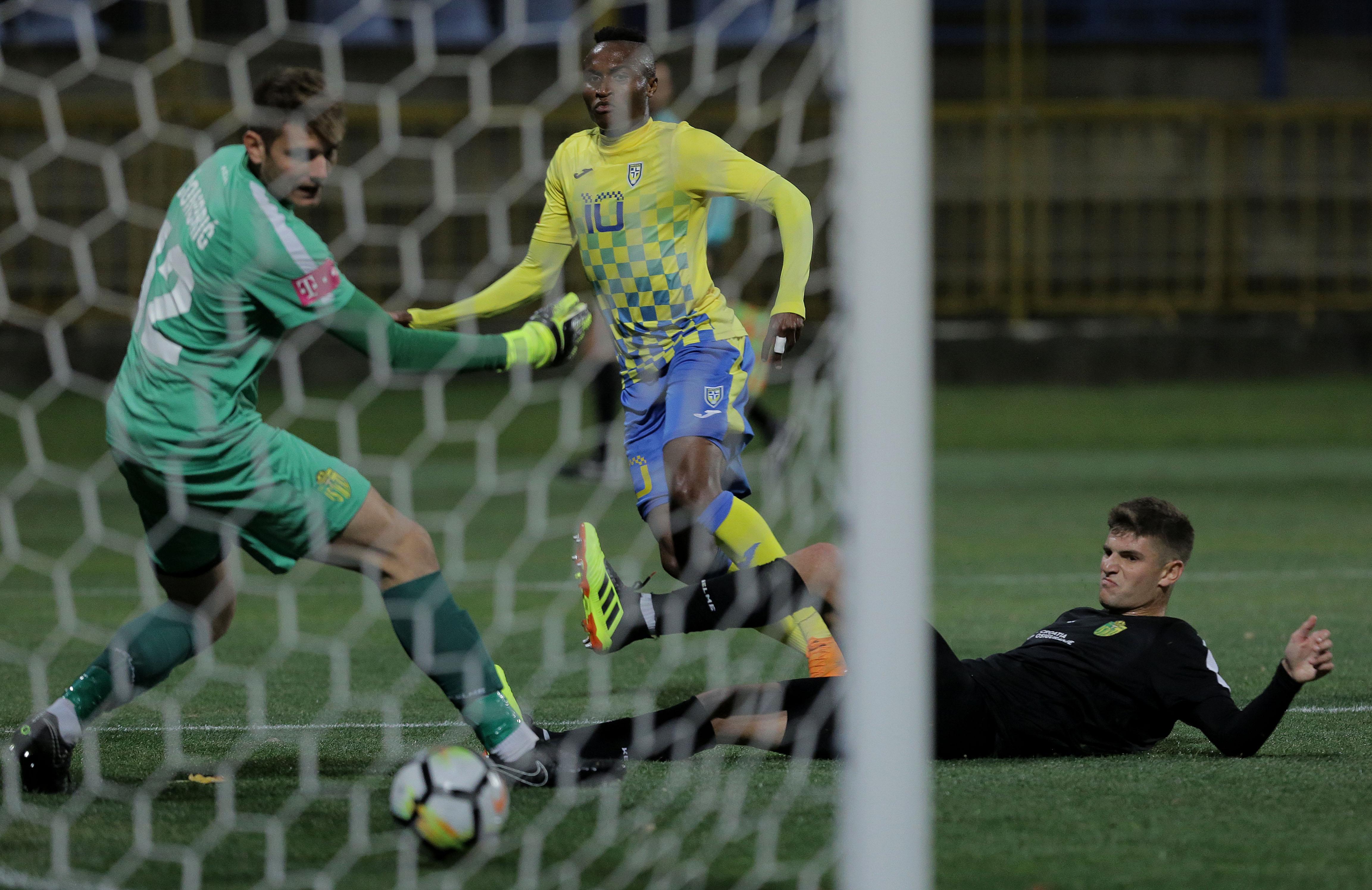 KUP Prošli Lokomotiva i Inter