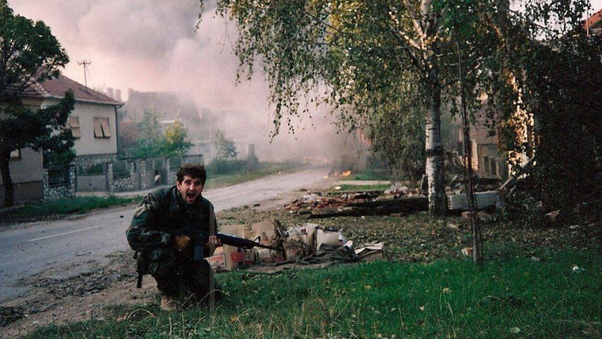 Obilježena 27. obljetnica proboja za Vukovar