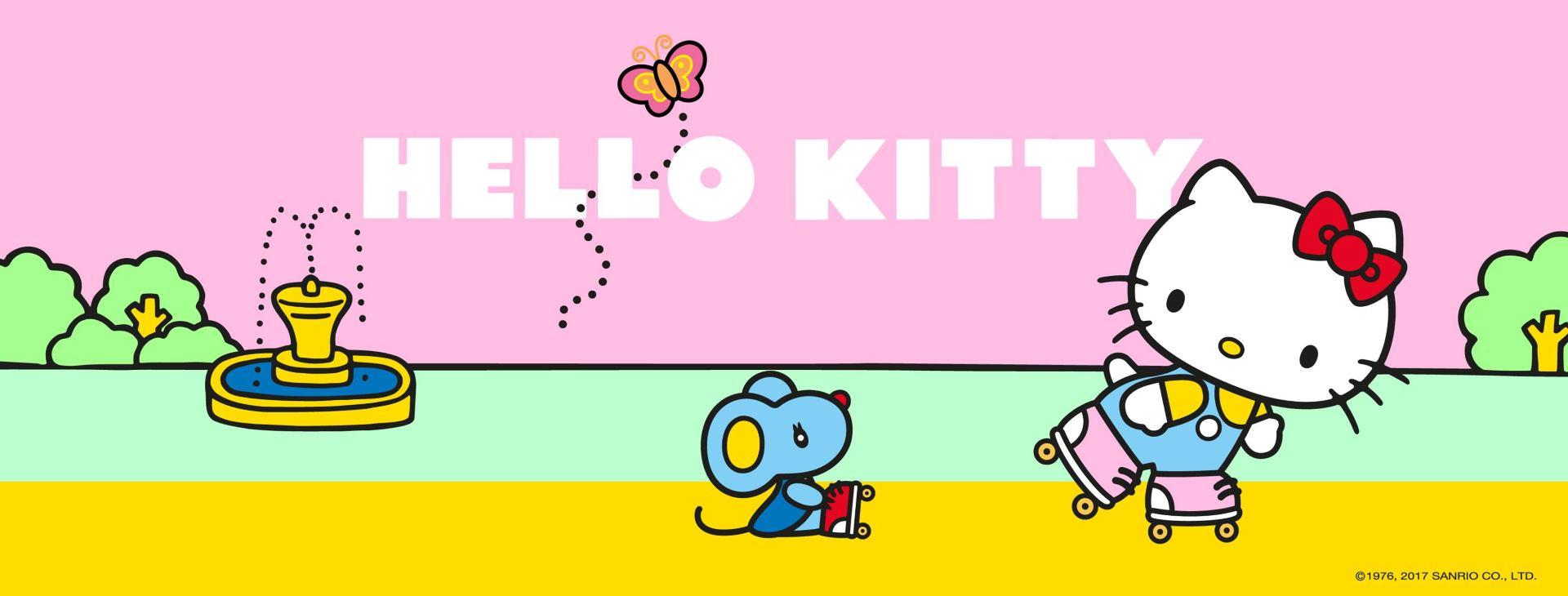 VIDEO: Hello Kitty i dalje tumači edukativnu dječju priču