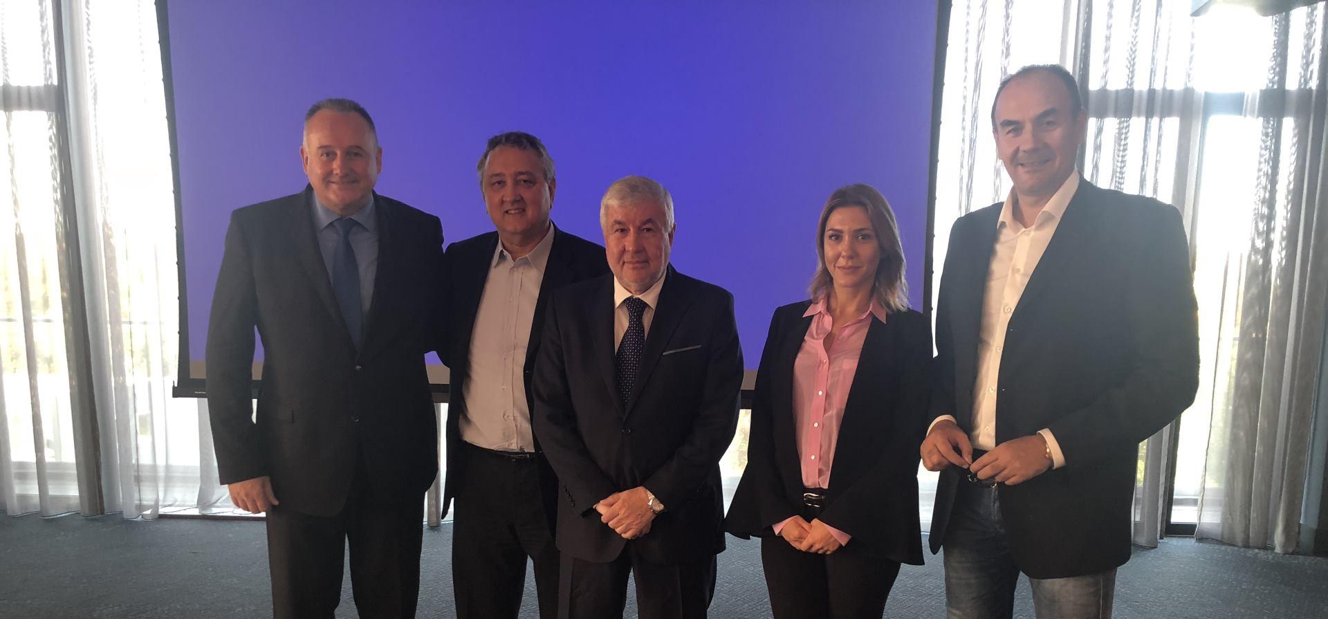 Hrvatska dobila domaćinstvo za Europsko prvenstvo u vaterpolu