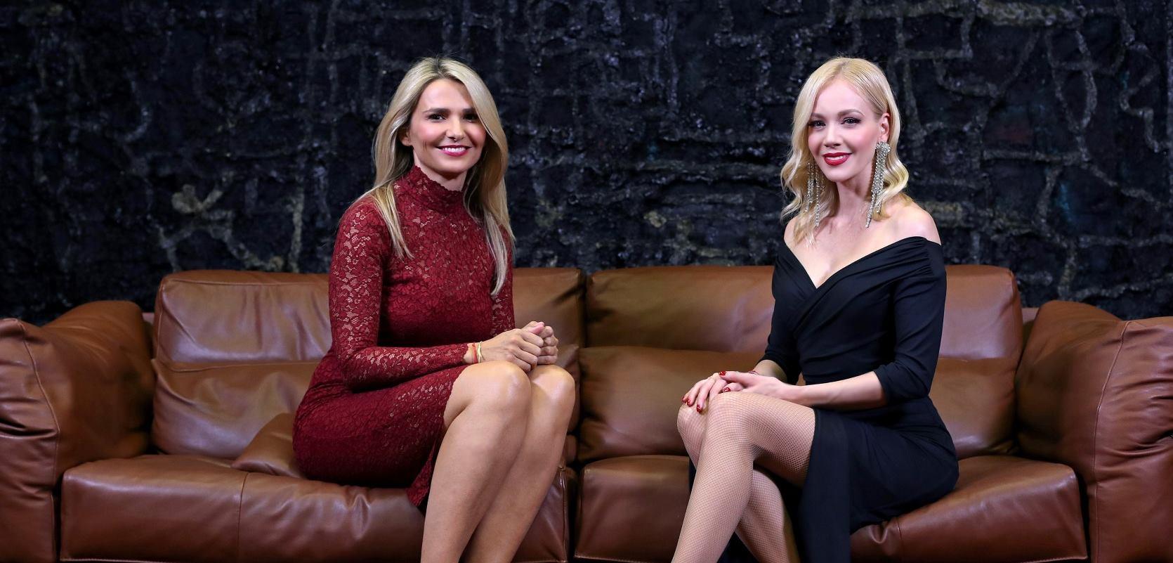 FOTO: Televizijska emisija 'Klub 7' donosi nove lifestyle teme