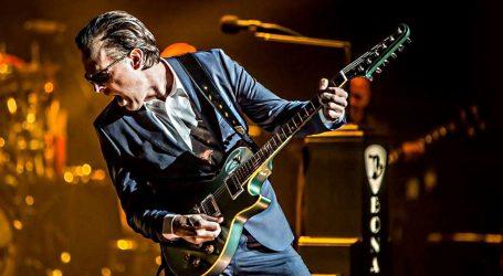 VIDEO: Joe Bonamassa nastavlja nizati velike koncerte