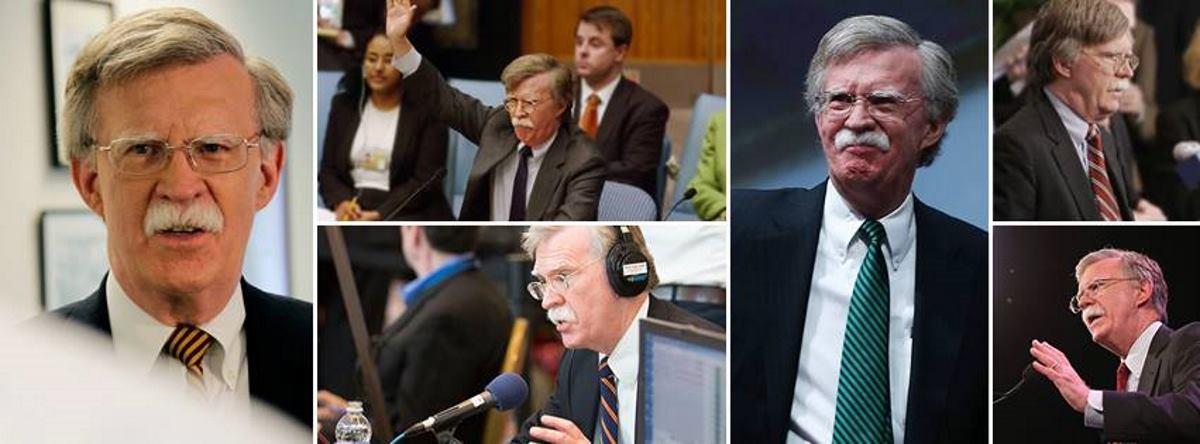 VIDEO: John Bolton najavio sastanak Vladimira Putina i Donalda Trumpa
