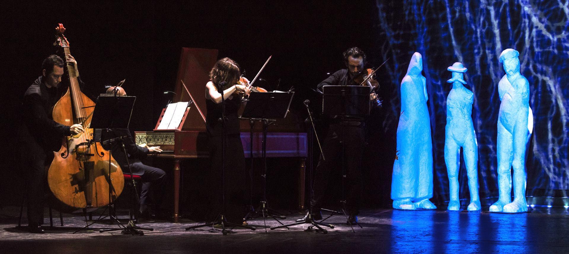 Scenski kolektiv La Fura dels Baus dolazi sa svojom poznatom predstavom