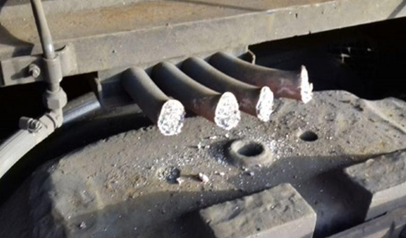 Kradljivci mjesecima uništavaju lokomotive PPD Transporta