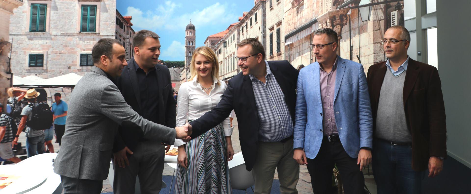 Tvrtka Lemax potpisala ugovor s putničkom agencijom Atlas