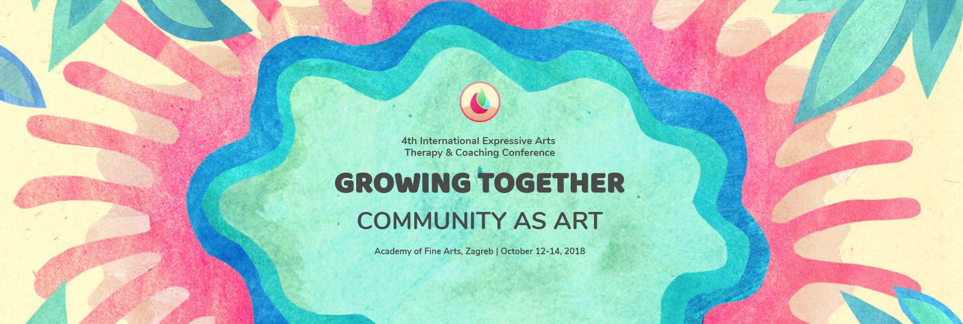 'Međunarodna konferencija ekspresivne art terapije i coachinga' se po prvi put održava u Hrvatskoj