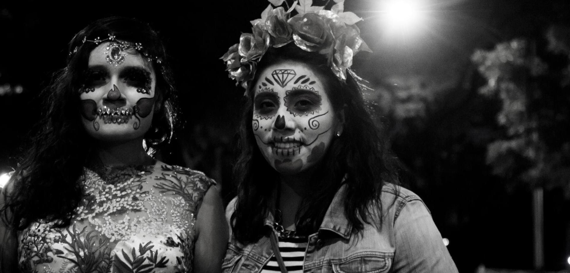 VIDEO: Posjetimo paradu 'Mega Procesión de Catrinas'