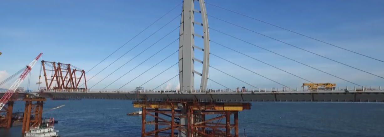 VIDEO: Otvoren najveći viseći most u Arktičkom krugu
