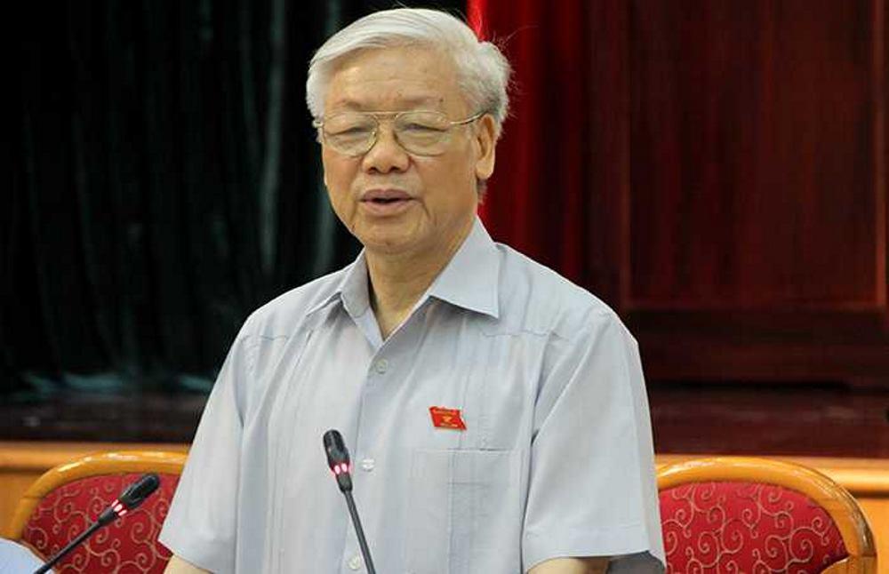 VIDEO: Ngujen Phu Trong postao novi predsjednik Vijetnama