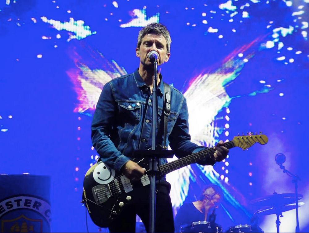 VIDEO: Noel Gallagher osvojio dvije nagrade Q Awards