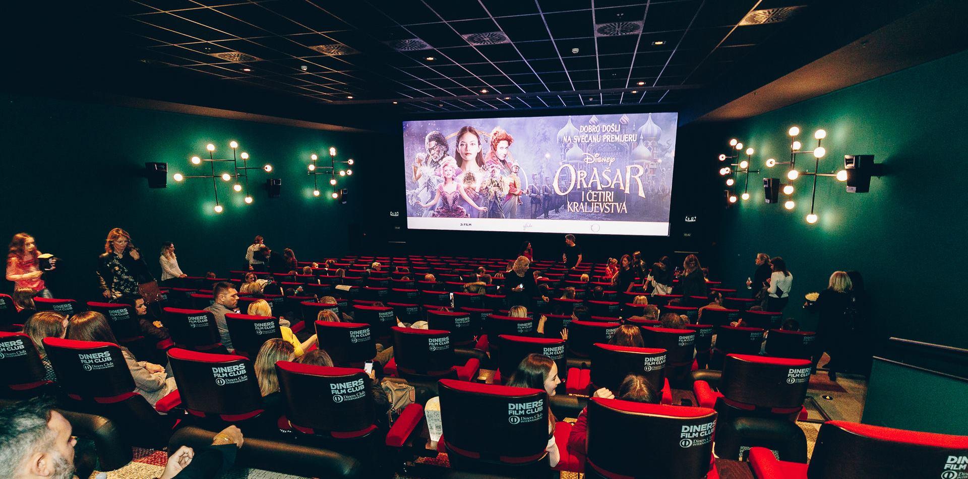 Fotogalerija s premijere Disneyjevog filma 'Orašar i četiri kraljevstva'