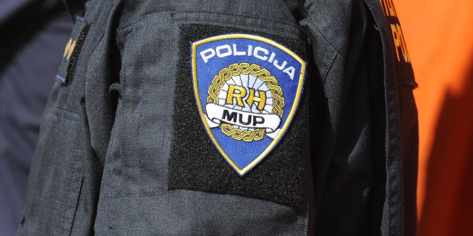 MUP: Hrvatska policija nije imala potrebe za postupanjem prema migrantima