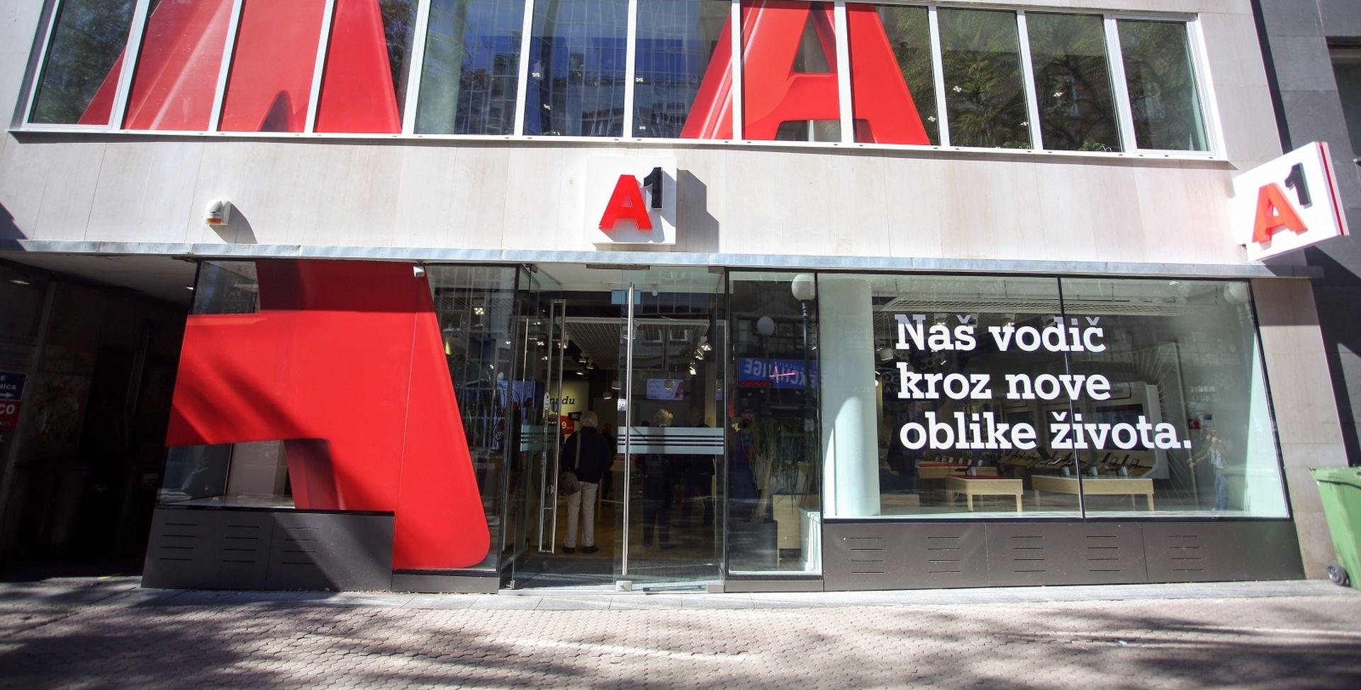 A1 Hrvatska od danas novo ime i brend telekoma Vipnet