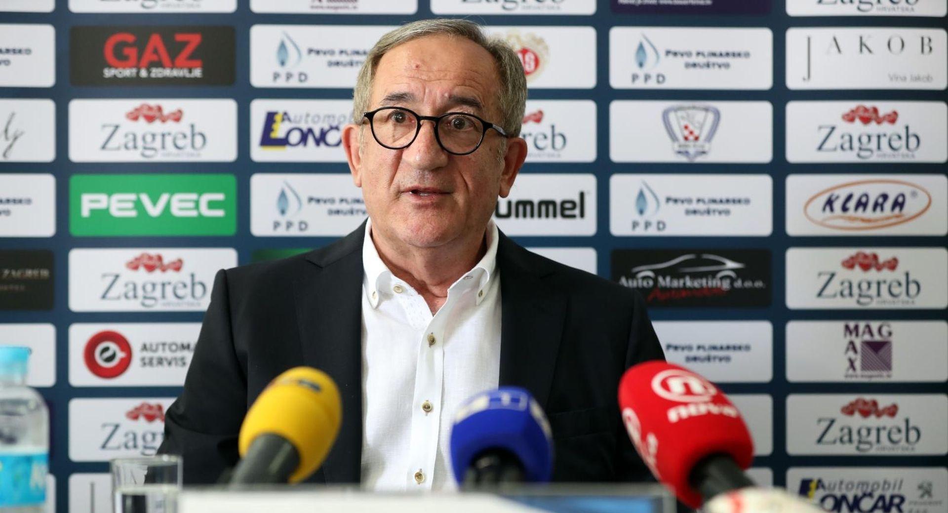 Červar odabrao 18 igrača za susrete sa Švicarskom i Belgijom