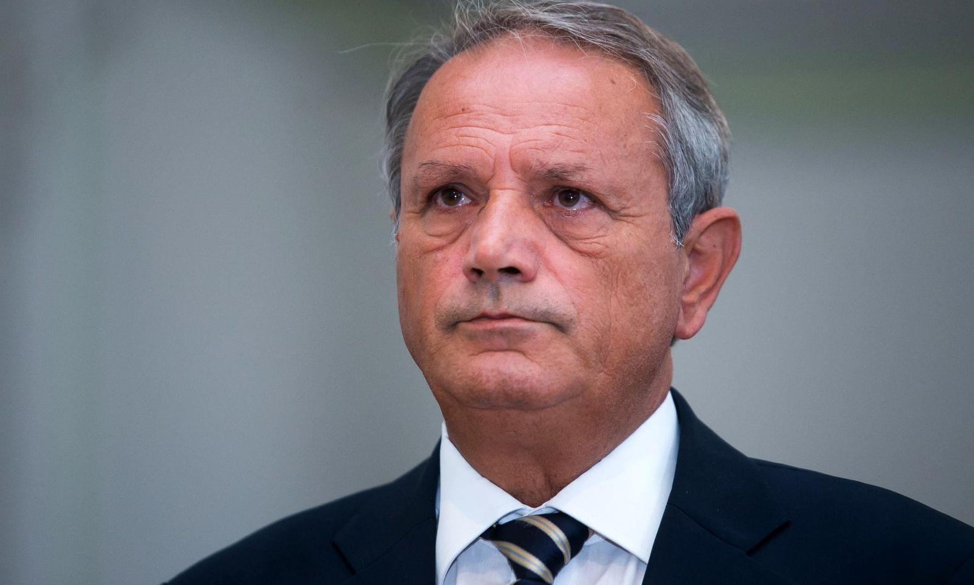 Željko Sabo na čelu vukovarsko-srijemskog SDP-a