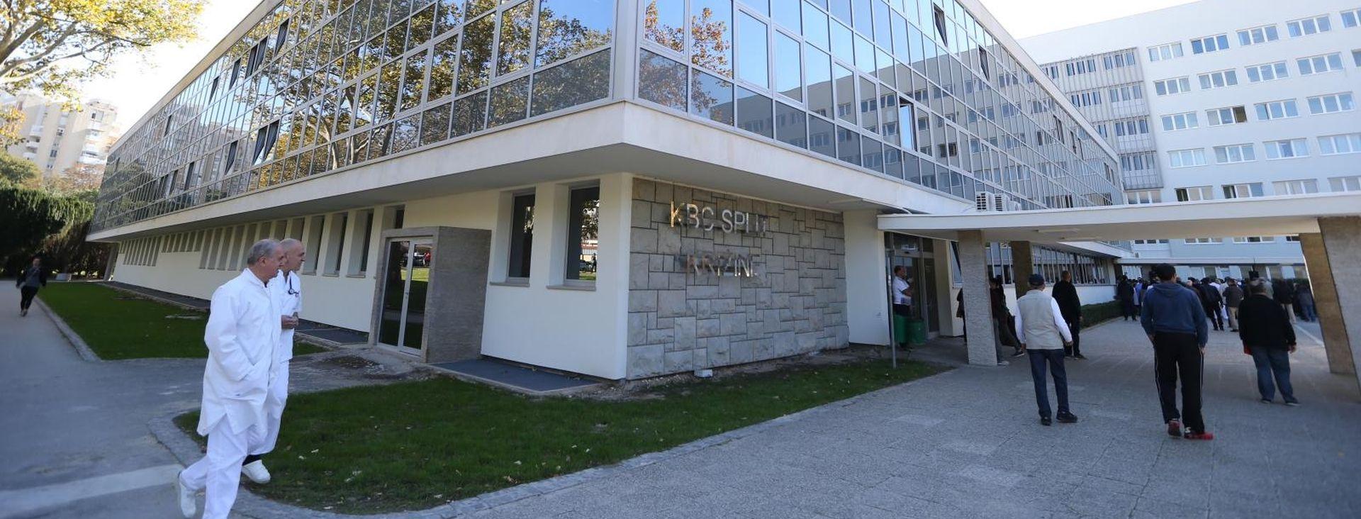 'SLUČAJ KIRETAŽA' Splitska bolnica provodi internu istragu