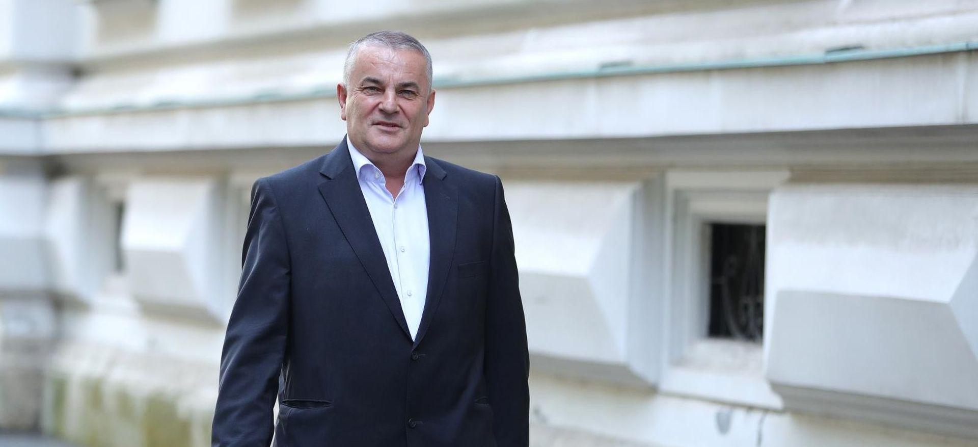 Pravomoćno osuđeni poduzetnik Drago Tadić pobjegao u BiH