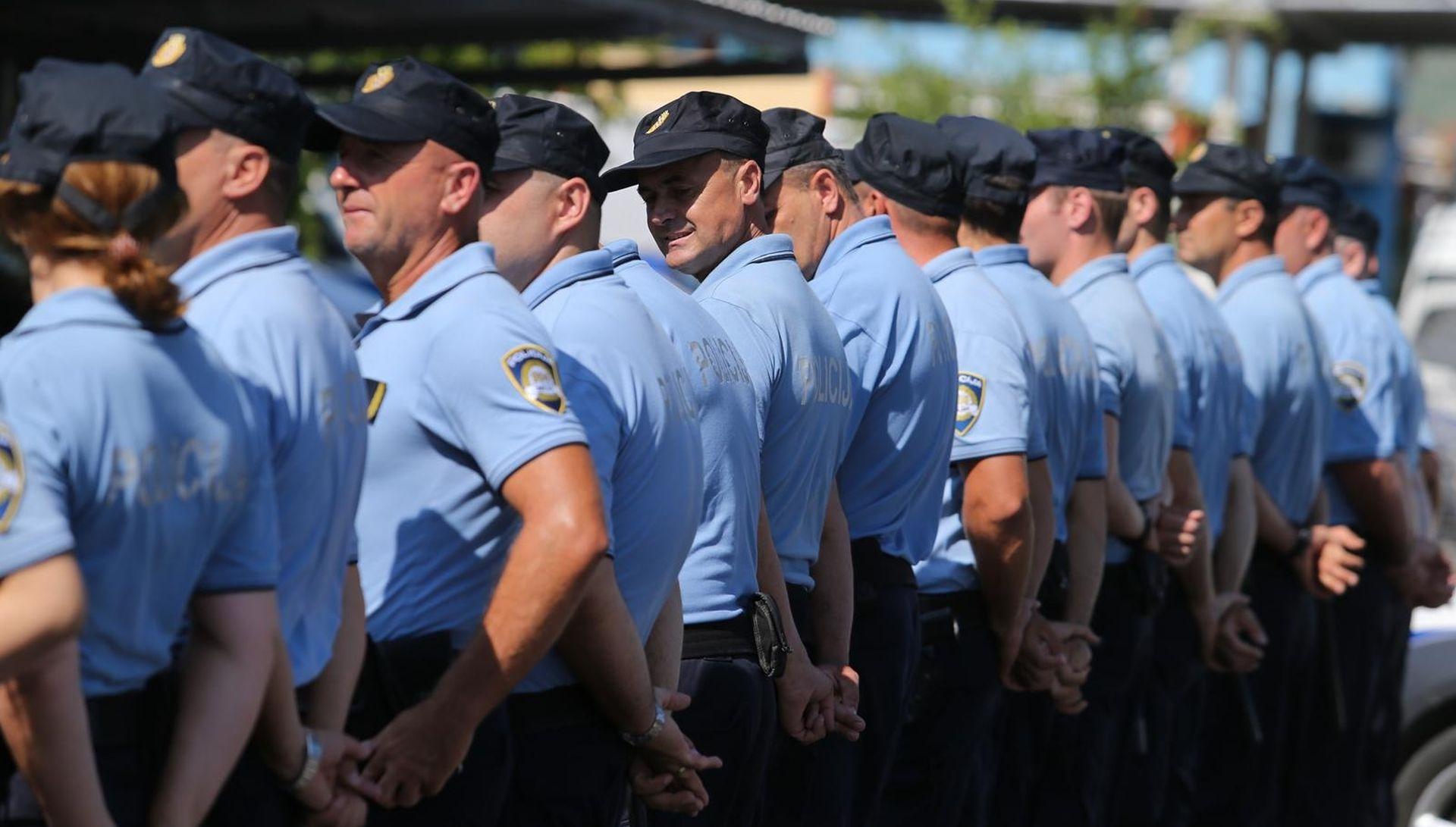 Sve više policajaca tuži državu zbog neisplate prekovremenih