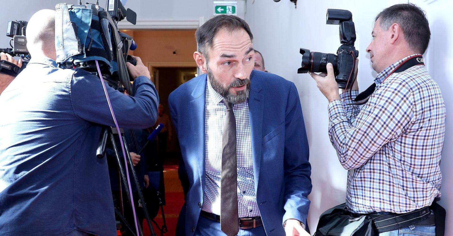 """JELENIĆ """"Očekujem da će Todorić u skorije vrijeme biti dostupan RH"""""""