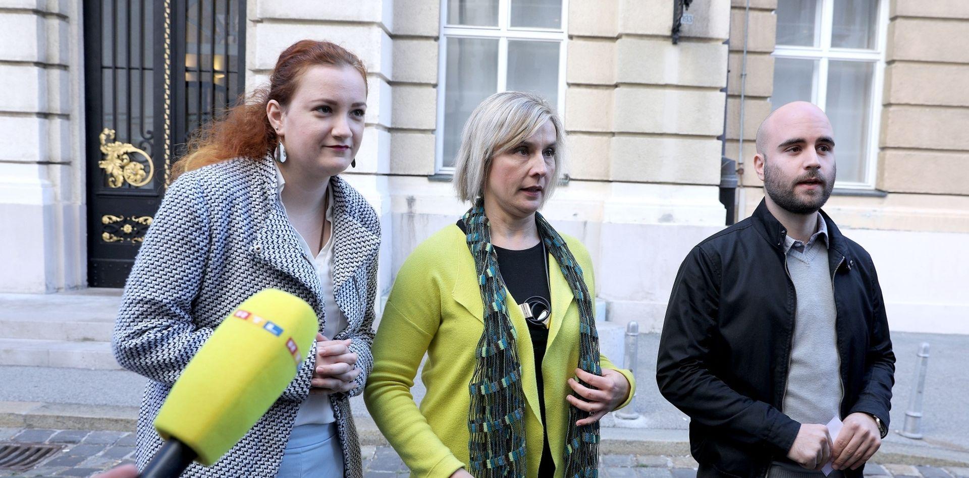 Narod odlučuje prijavio Kuščevića zbog sukoba interesa