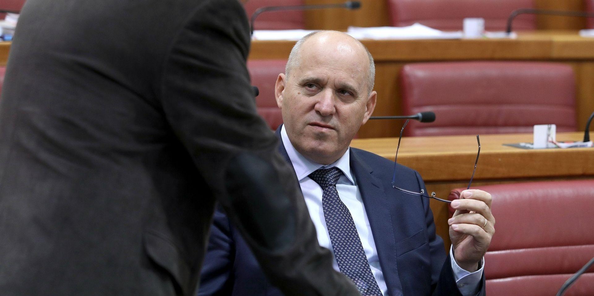 """BAČIĆ O KRITIKAMA """"Nijedna vlada nije imala ovoliki reformski kapacitet"""""""