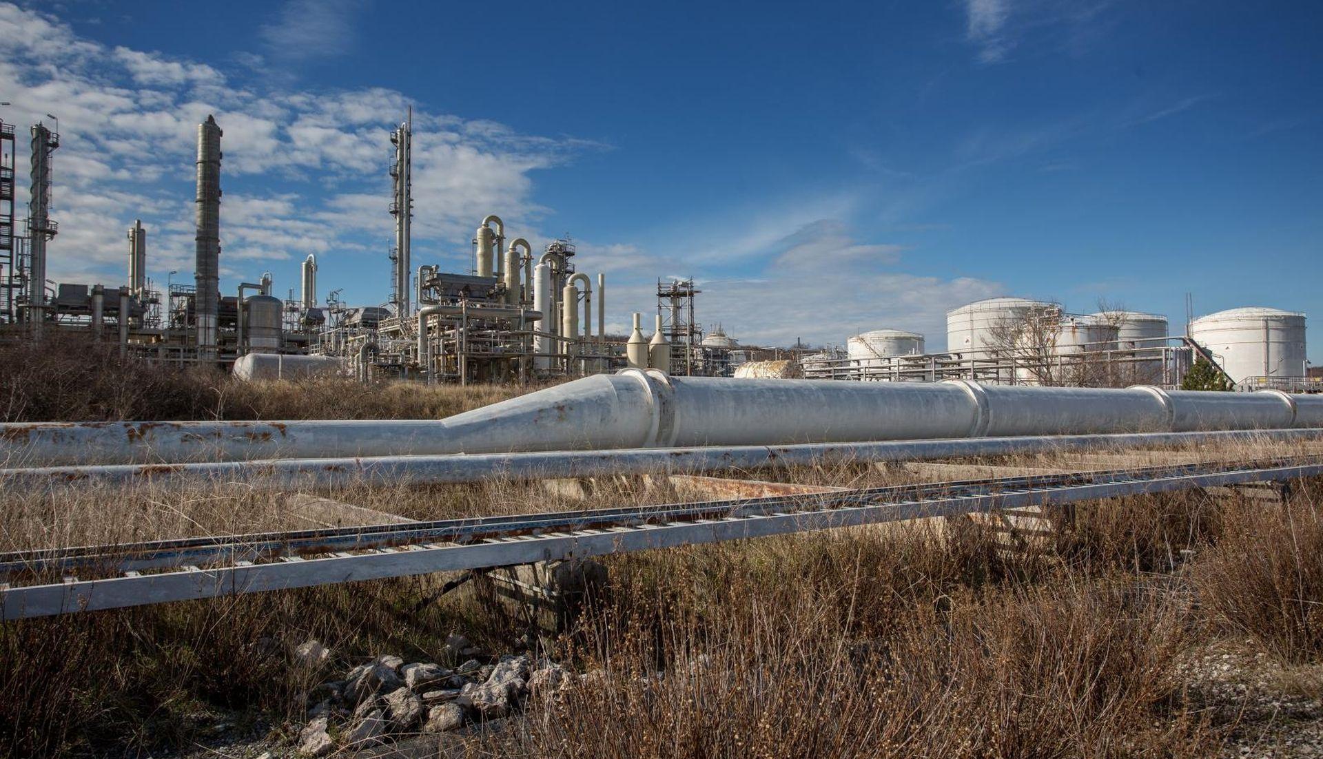 Kako rat za otkup Ježićeva zemljišta povećava cijenu LNG-ja