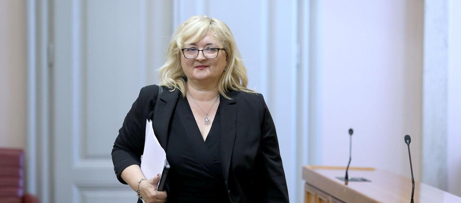 """STRENJA LINIĆ """"Želimo """"demaskirati"""" ministra Kujundžića"""""""