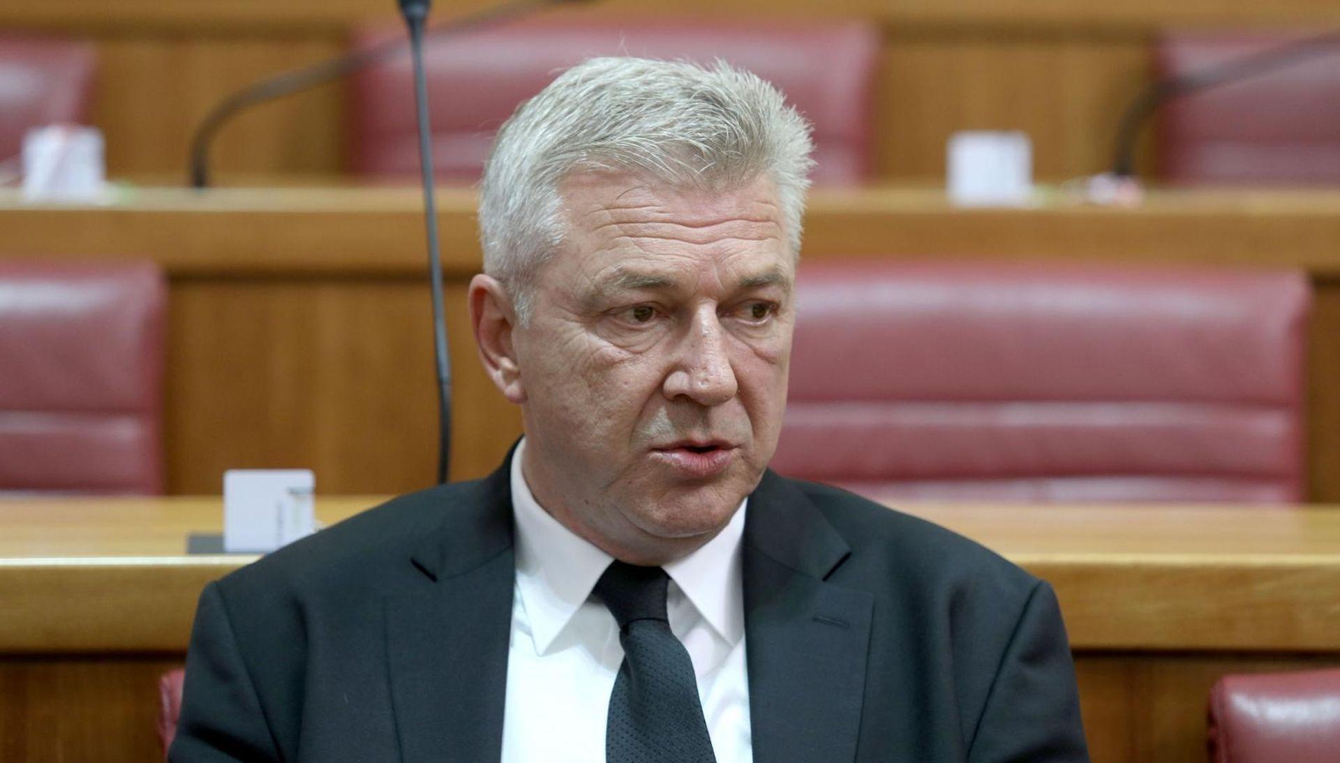Zbog pisanja Nacionala Ostojić sazvao sjednicu Odbora za unutarnju politiku