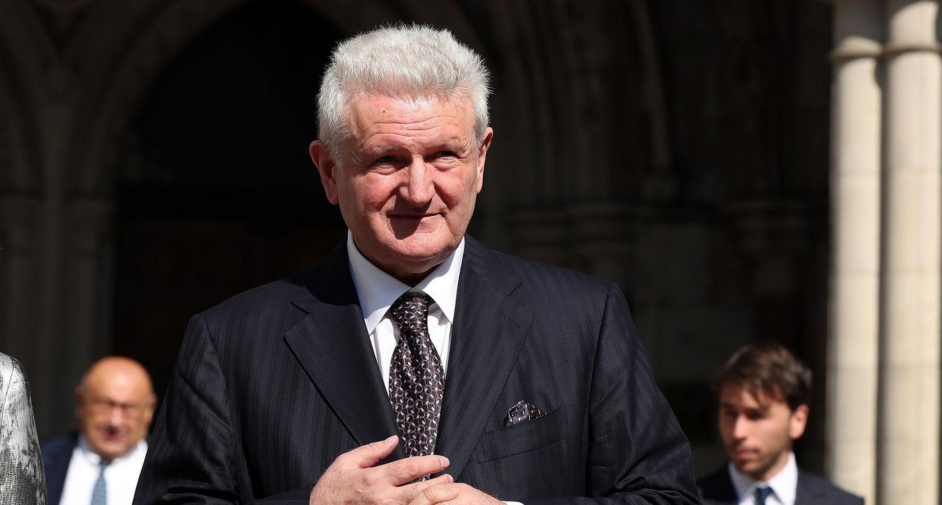 Bjegunca Todorića sutra (ne?) izručuje novi sudac