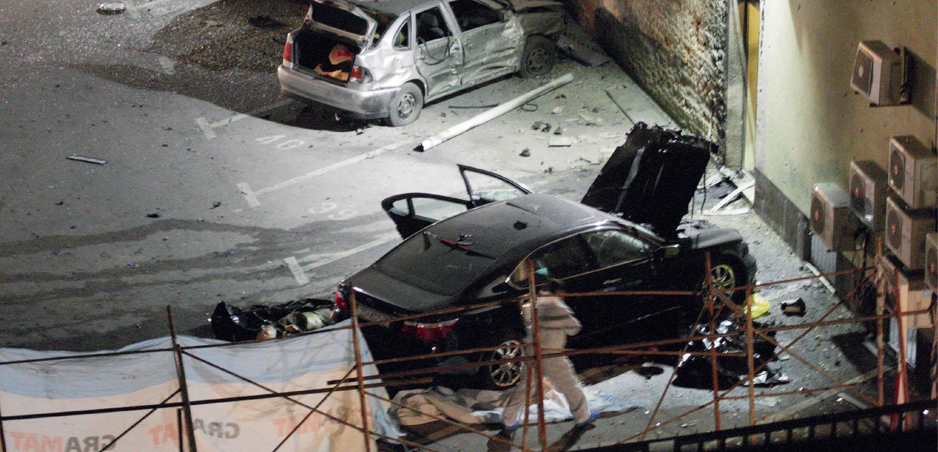10 GODINA BEZ ISTINE o naručiteljima ubojstva Pukanića i Franjića