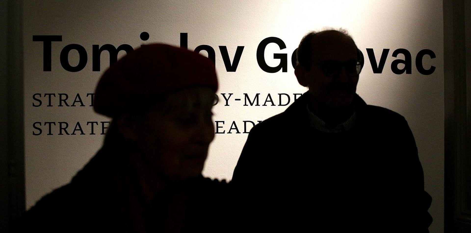 Američka promocija knjige o Tomislavu Gotovcu uz njegove filmove