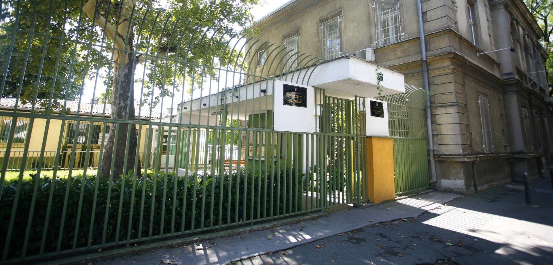 Dojava o bombi na sudu u Zagrebu, zgrada ispražnjena