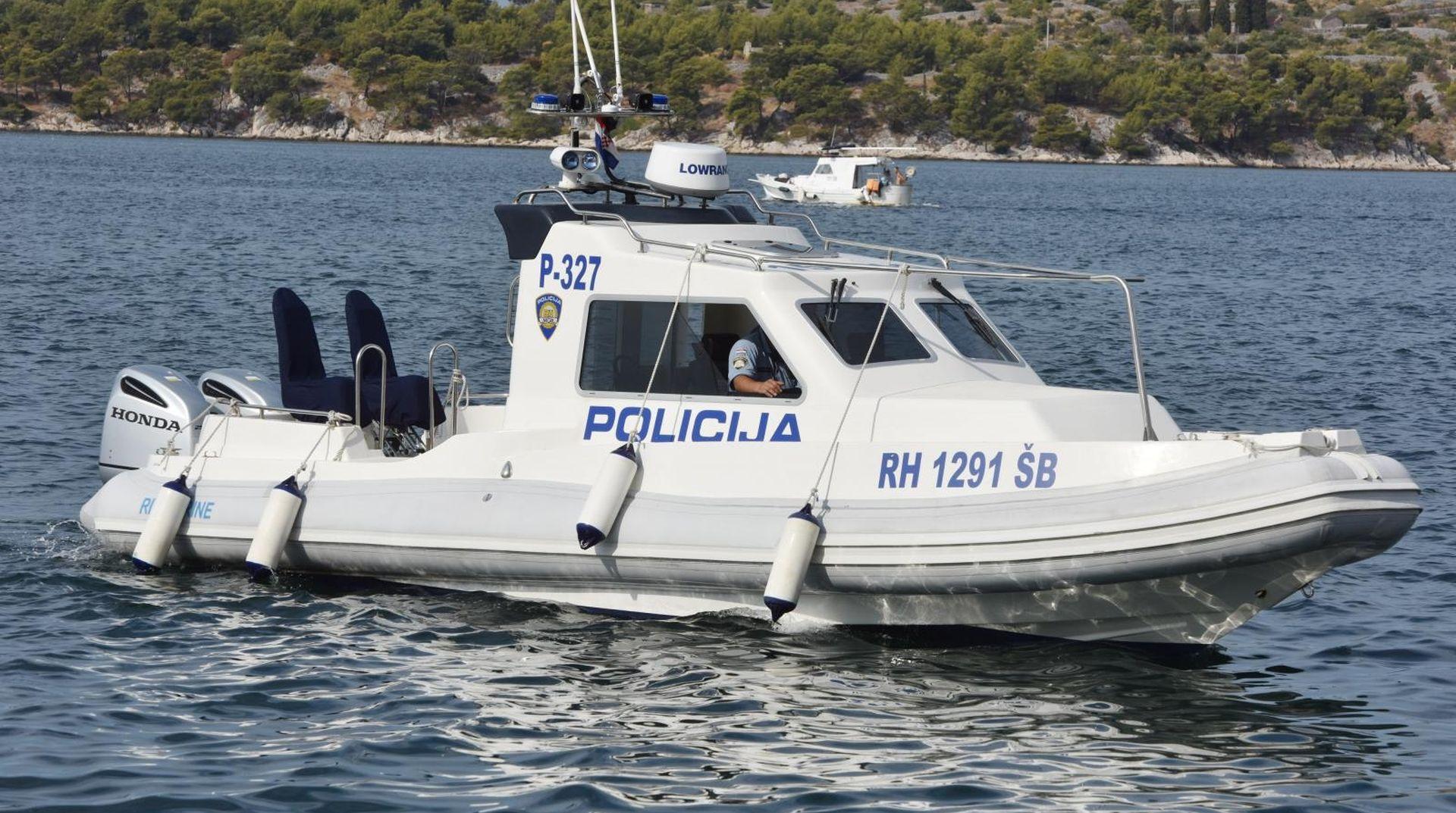 Dvije žene utopile se kod Ugljana, nema elemenata kaznenog djela