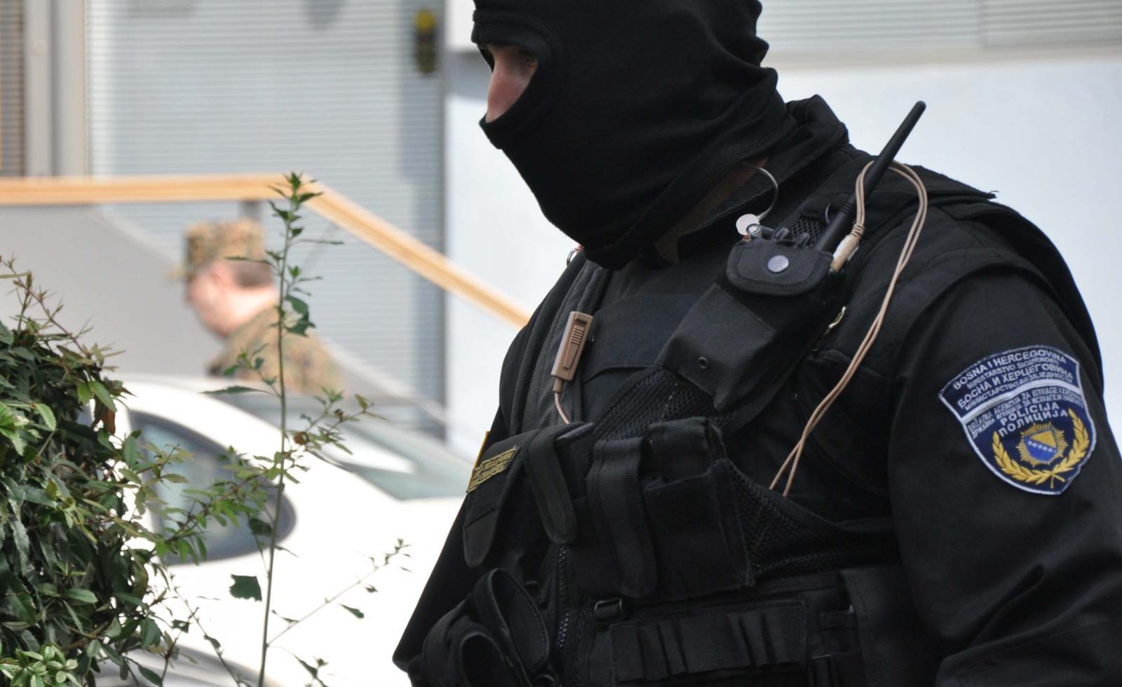 SARAJEVO Uhićeno više osoba povezanih s ubojstvom policajaca