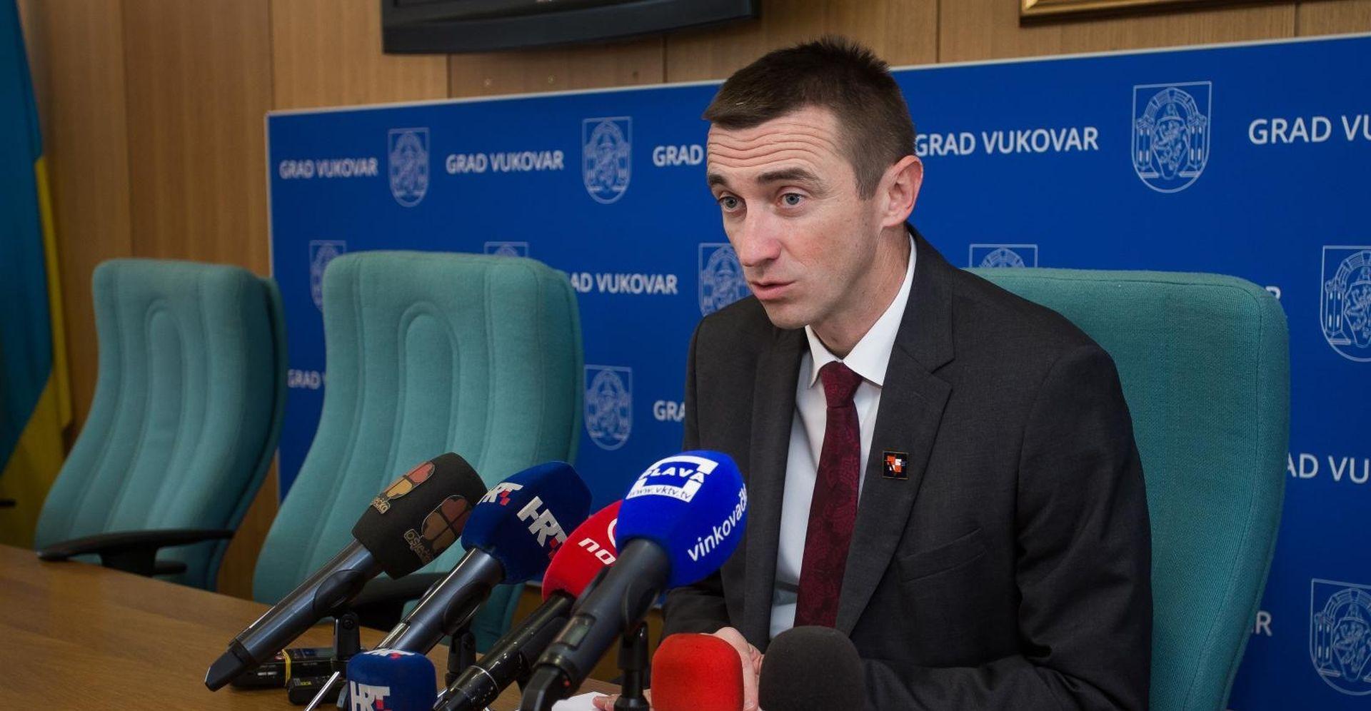 Penava najavio novi prosvjed za sljedeću godinu